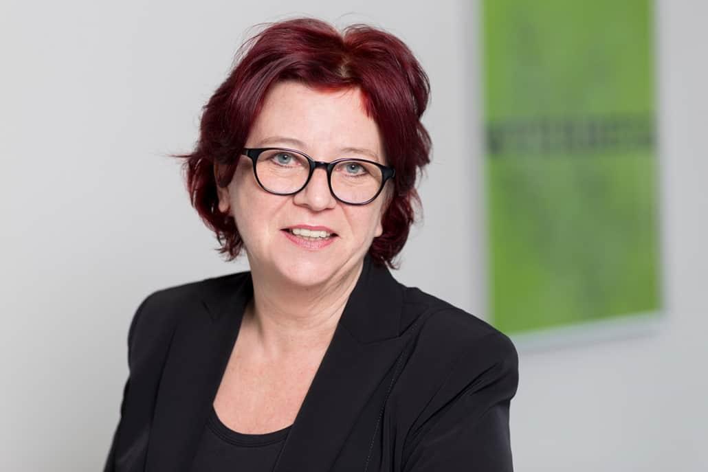 Sylvia Lichtenberger